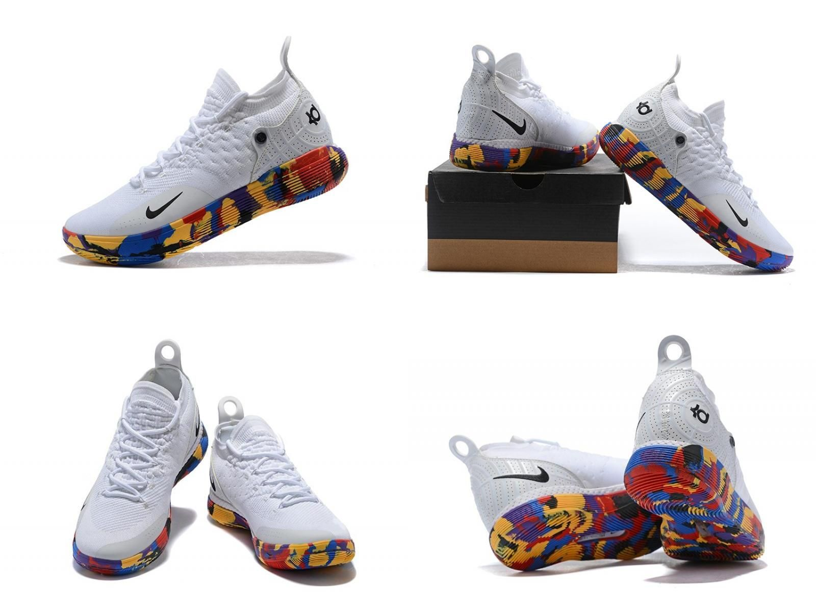 Limited 2018 Nike KD 11 \