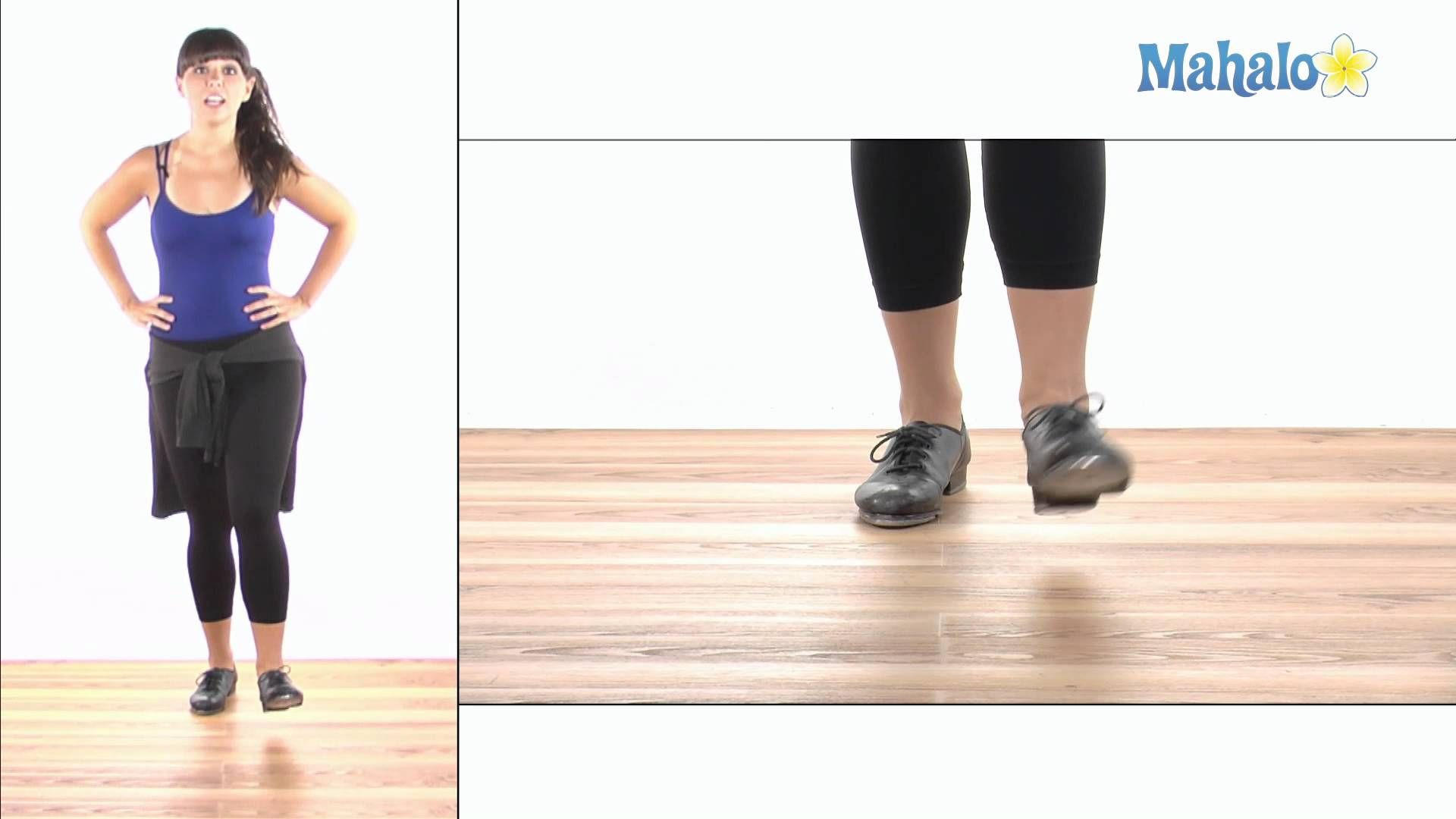 How to do a single times step in tap dance playlist