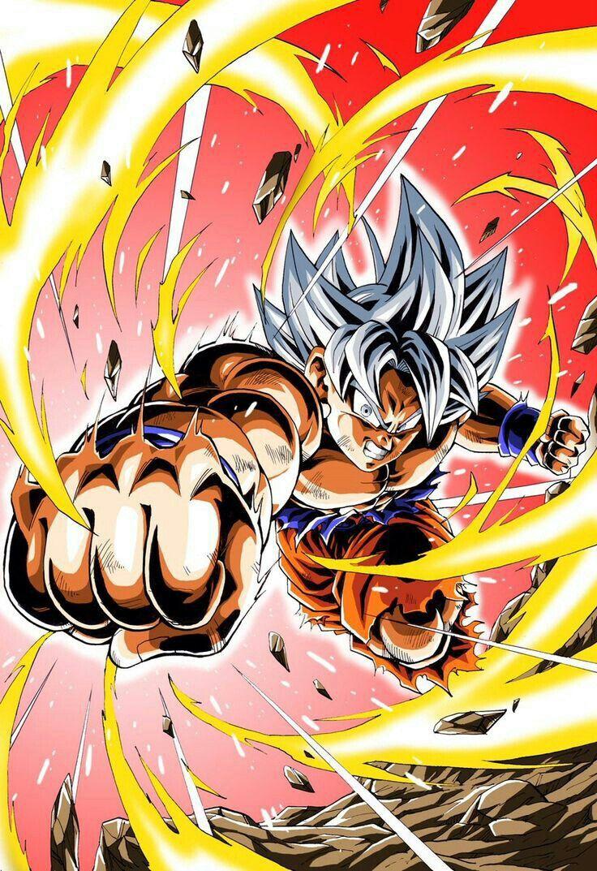 Desenhe Desse Jeito Veja Este Video Goku Zeichnung Dragonball Z Dragon Ball Gt