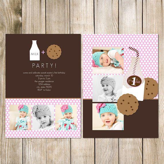 Birthday Photo Card packaging \ design Pinterest Birthday - birthday invitation card template photoshop
