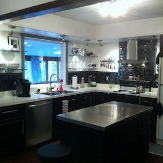Decor4poor Kitchen Updates Updated Kitchen White Kitchen