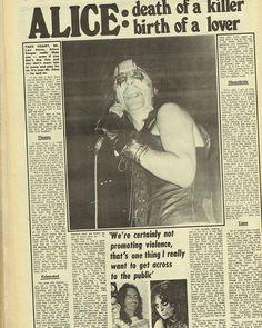 November 17th 1973 Sounds Magazine