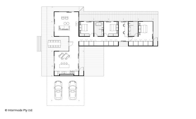 Our Projects Intermode Exceptional Made Simple Modular Floor Plans Luxury House Plans House Plans