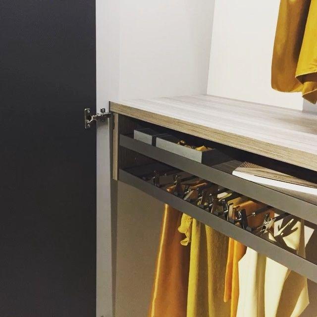 Personalizzate l'interno del vostro armadio con gli ...
