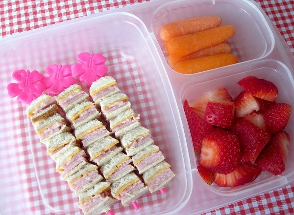 Fun Summer Lunches   Van's Natural Foods