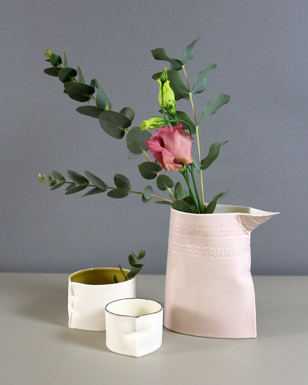 Browse Products From Louise Hall Ceramics On Tictail A Global Marketplace Of Emerging Fashion Art And Home Decor Brands Antique Roses Ceramics Ceramic Art