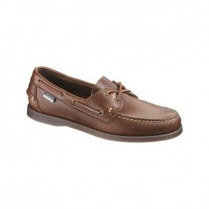 Explore Boat Shoes, Loafer, and more! Sebago Docksides Bootsschuh Herren -  Farbe braun