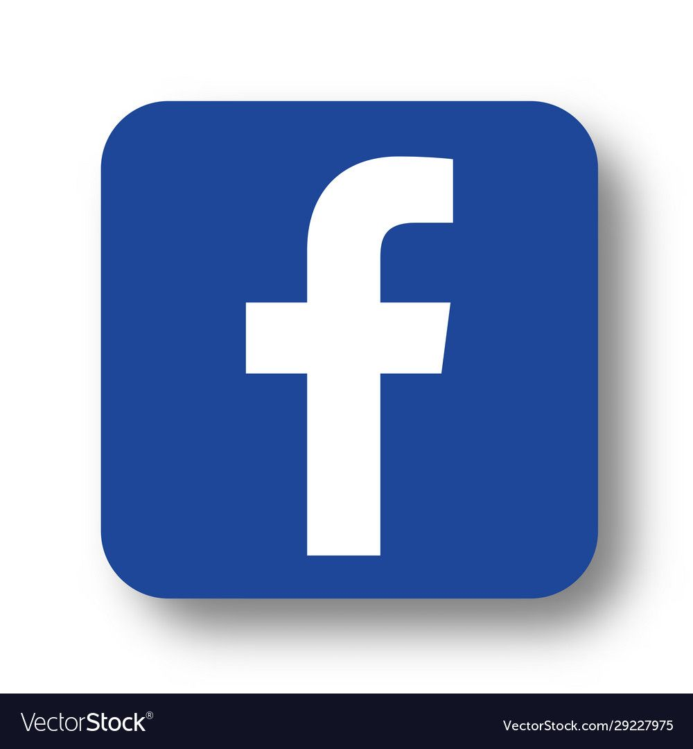 Voronezh Russia January 31 2020 Facebook Logo Blue Square Icon With Soft Shadow Download A Free Preview Or High Quality Logo Icons App Pictures Logo Pdf