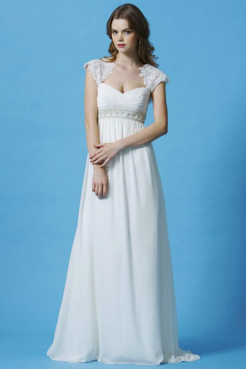 Our Price:$499 | Bridal Gowns | Pinterest | Art deco wedding dress ...