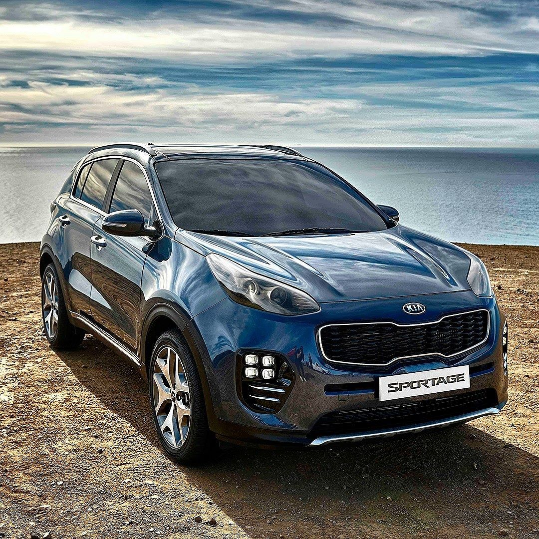 Instagram Photo By Carro Esporte Clube Aug 9 2016 At 10 15am Utc Kia Sportage 2017 Kia Sportage Sportage