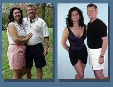 Bernie And Vickie Lost Over 25 Lbs Each In Less Than 2 Months Www