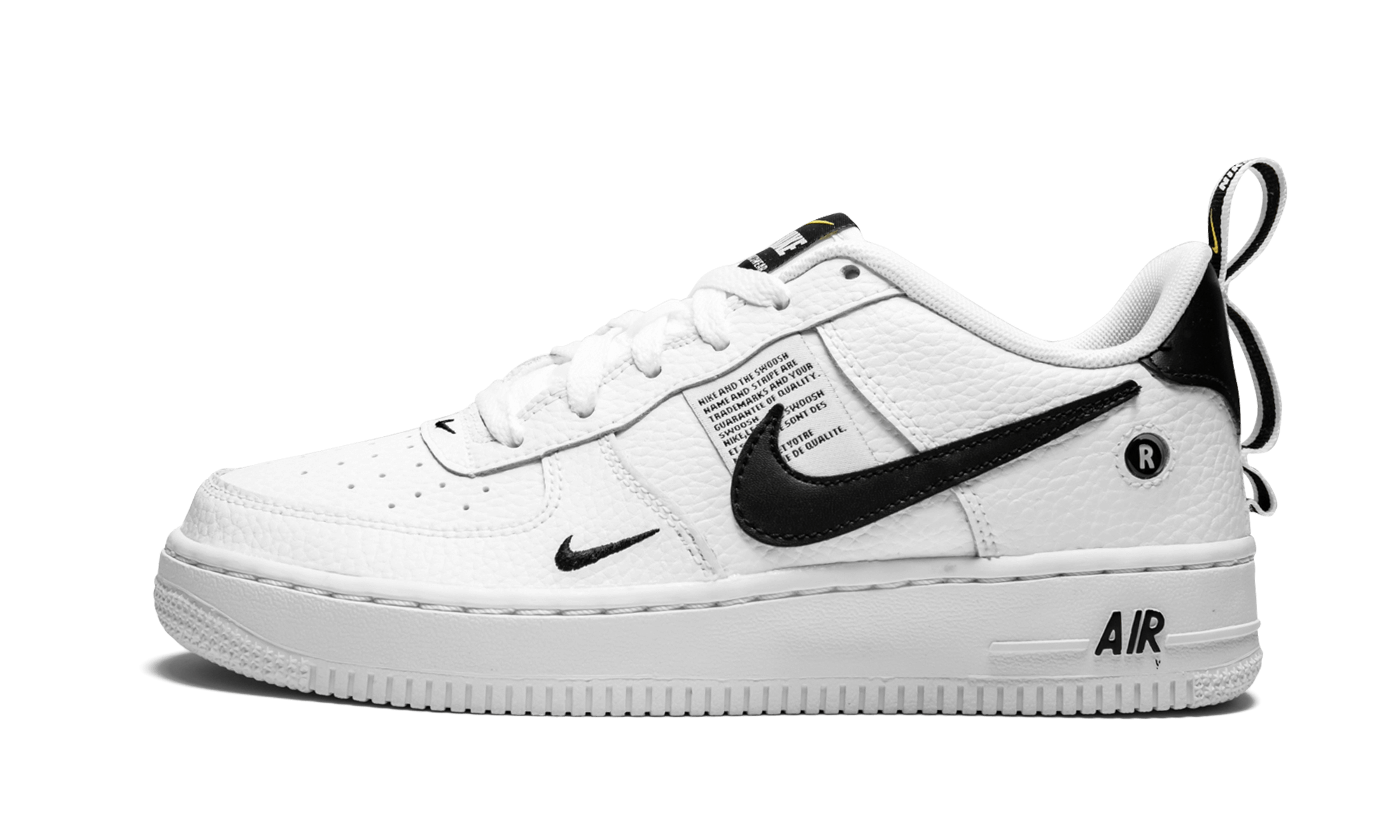 basket air force 1 utility