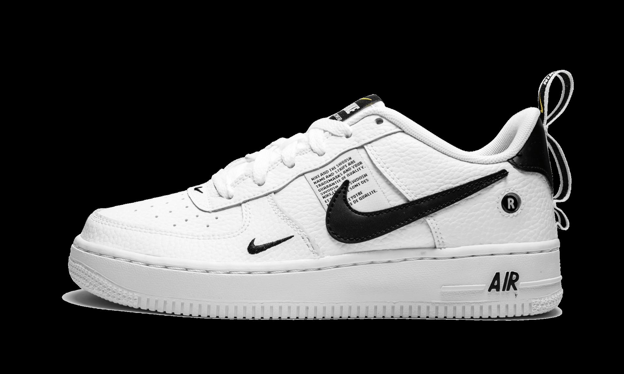 Nike Air Force 1 Lv8 Utility Gs Ar1708 100 Nike Air Force Sneakers Nike Nike