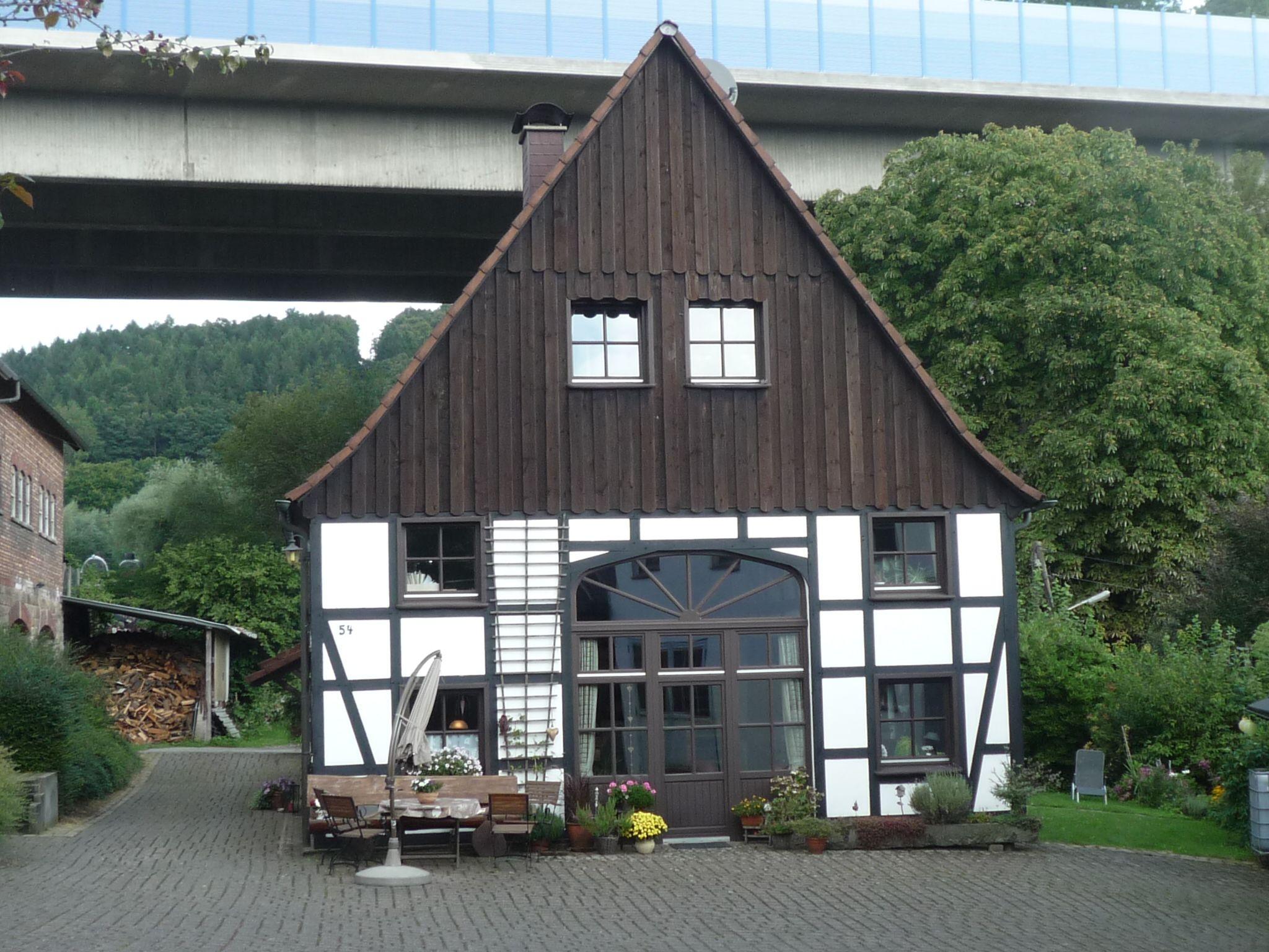 Fachwerkhaus Im Sauerland | Fachwerkhäuser | Pinterest
