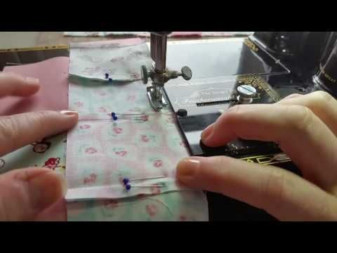 How to Install & Use the Featherweight 221 & 222 Accurate Seam Guide – The Singer Featherweight Shop