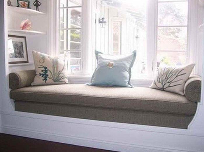 custom cushions mississauga toronto oakville gta living room