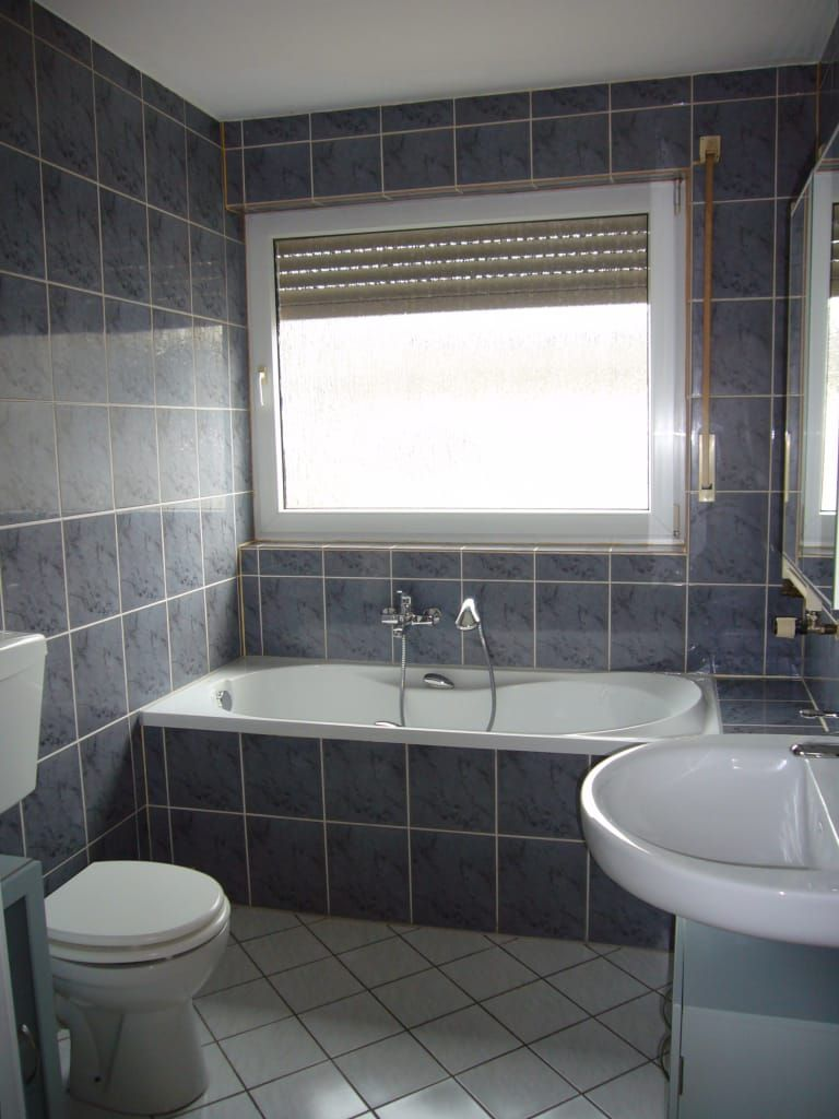 Vorher Nachher 7 Traumhafte Bader Ganz Ohne Renovierung Homify Homify Bad Renovieren Badezimmer Renovieren Bad Renovieren Ohne Fliesen