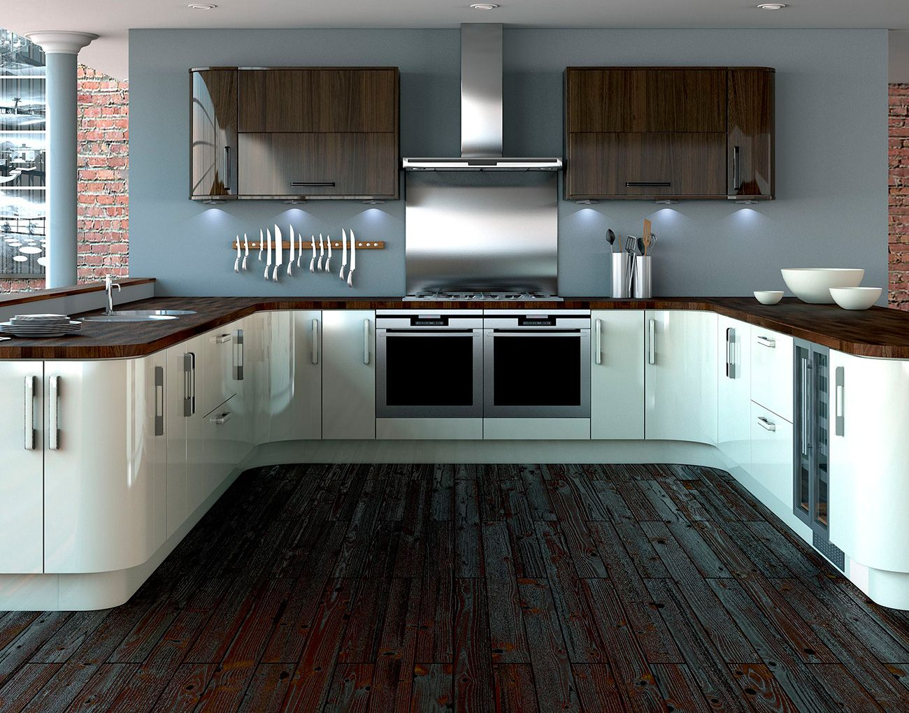 Exceptional Pin By Richard Brewster On Kitchen Pinterest Kitchens And House