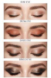 Hauptbild  Charlotte Tilbury Instant Eye-Palette Klicken Sie hier um mehr zu erf…