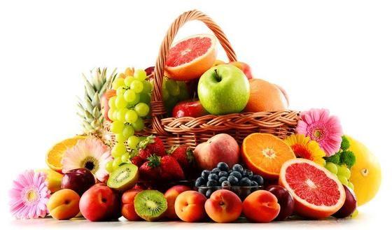 Fruits : avant, pendant ou après les repas