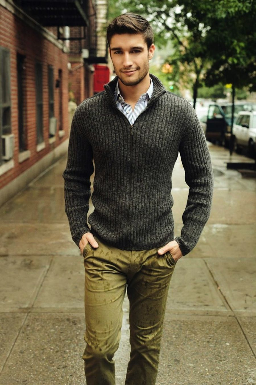 photo Short-Men-3-Cardigans.jpg | Outfits | Pinterest | Originals ...
