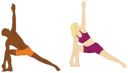bikram yoga  poses/benefits with images  bikram yoga