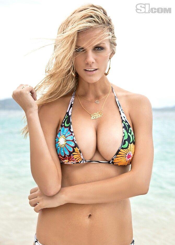 Criticising write Brooklyn decker hot bikini turns out?
