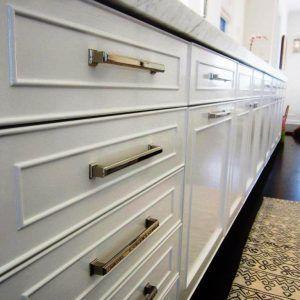 Homebase Bathroom Cabinet Door Knobs  Httpsukc Custom Kitchen Door Handles Design Decoration