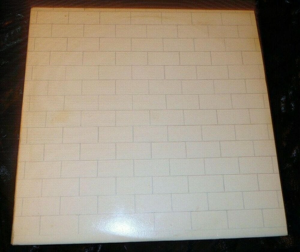 The Wall Two Lp By Pink Floyd 1979 2 Discs 2nd Issue No Barcode Ex Vinyl Hardrockprogressiveartrockpsychedelicrock In 2020 Floyd Pink Floyd Wall