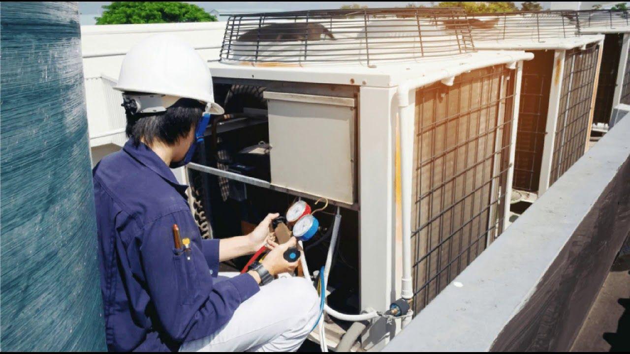 Teletemp Mechanical Corp Services Hvac Air Conditioning
