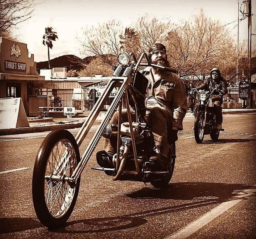Makeup And Age In 2020 Chopper Motorcycle Old School Chopper