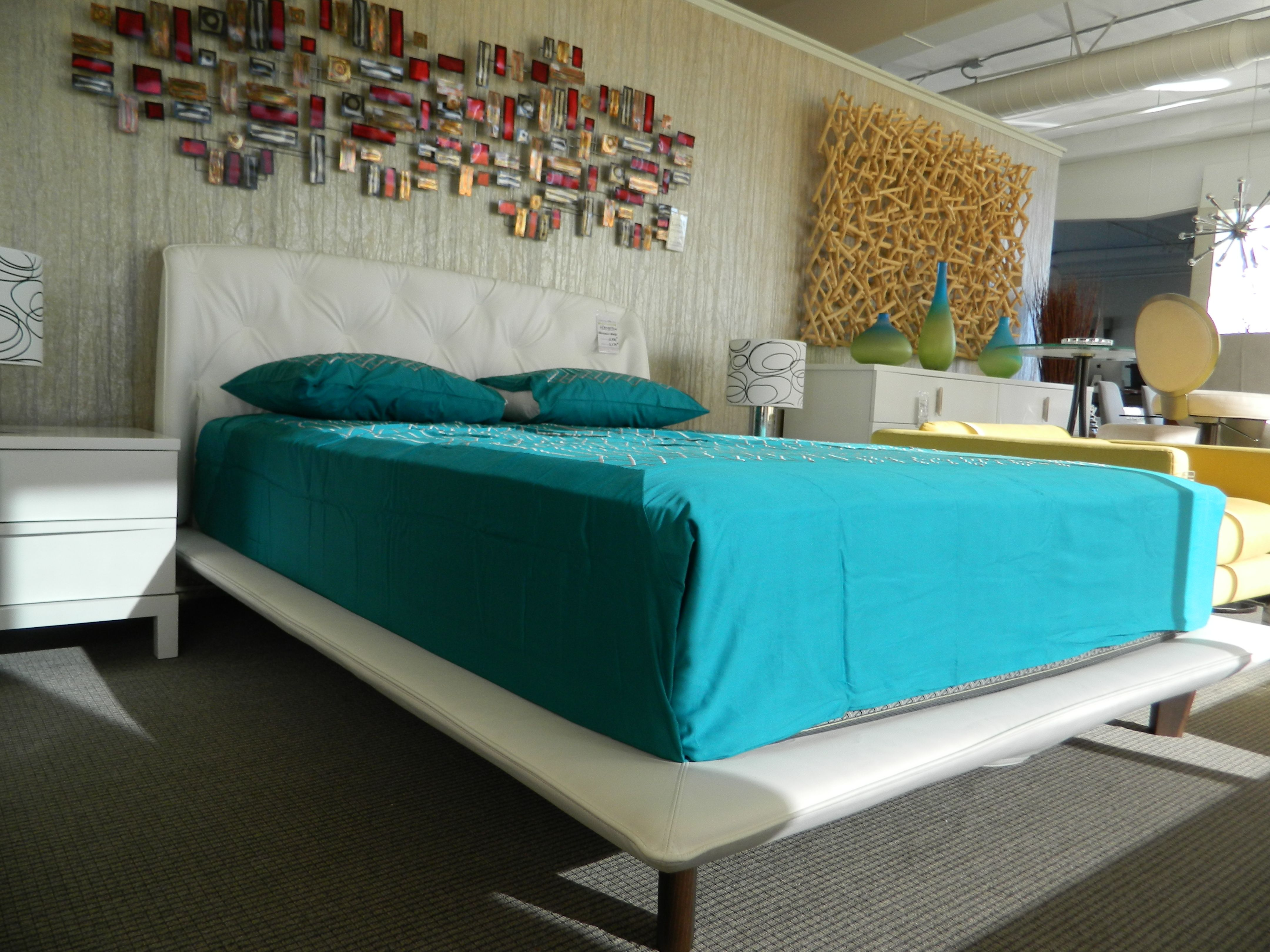 the calligaris hampton bed in form contemporary lifestyle pinterest