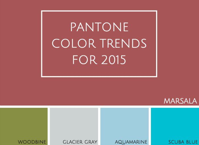 home, kitchen, & bathroom design trends 2015 | color paints