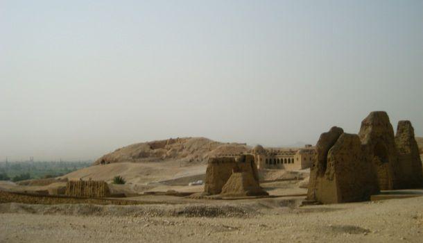 Vacanze in Egitto, Tempio di File http://www.italiano.maydoumtravel.com/Offerte-viaggi-Egitto/4/1/22
