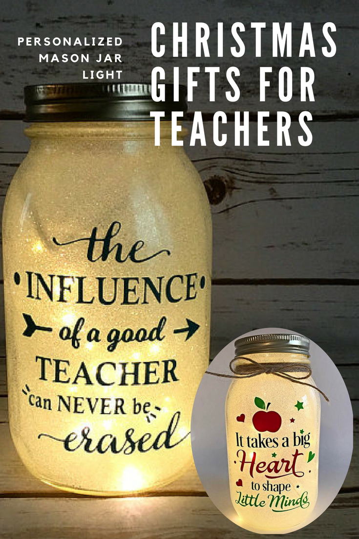 Christmas Gift for Teachers, Teacher Gifts, Teacher Gift, Nite Light ...