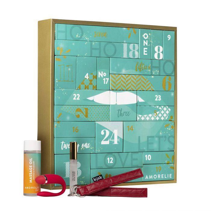 Amorelie Adventskalender 2018 Adventkalender Amorelie