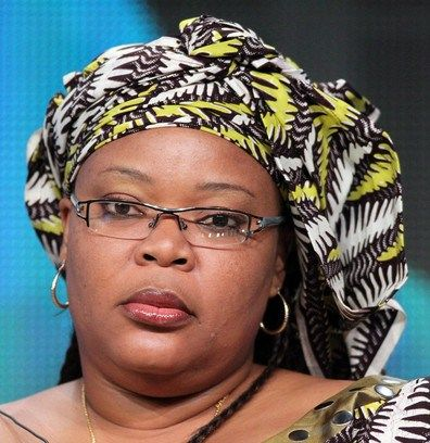 Nobel Peace Prize Winner For Leading The Campaign In Liberia That Persuaded Women