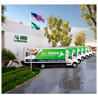 Electronic Data Destruction Certified Electronics Recycling, IT Asset Disposition, Data Destruction, Hard Drive Shredding & E Waste Recycling. eStewards/R2 Certified E Waste Facility. http://www.allgreenrecycling.com