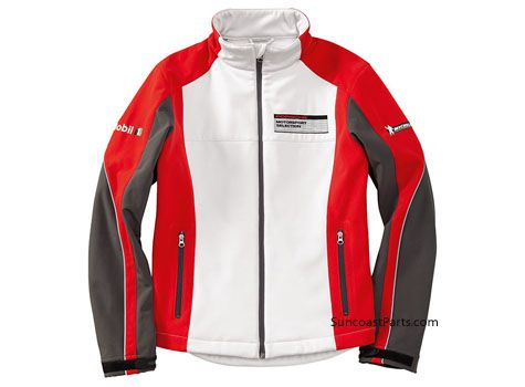porsche mens motorsport jacket new porsche parts. Black Bedroom Furniture Sets. Home Design Ideas