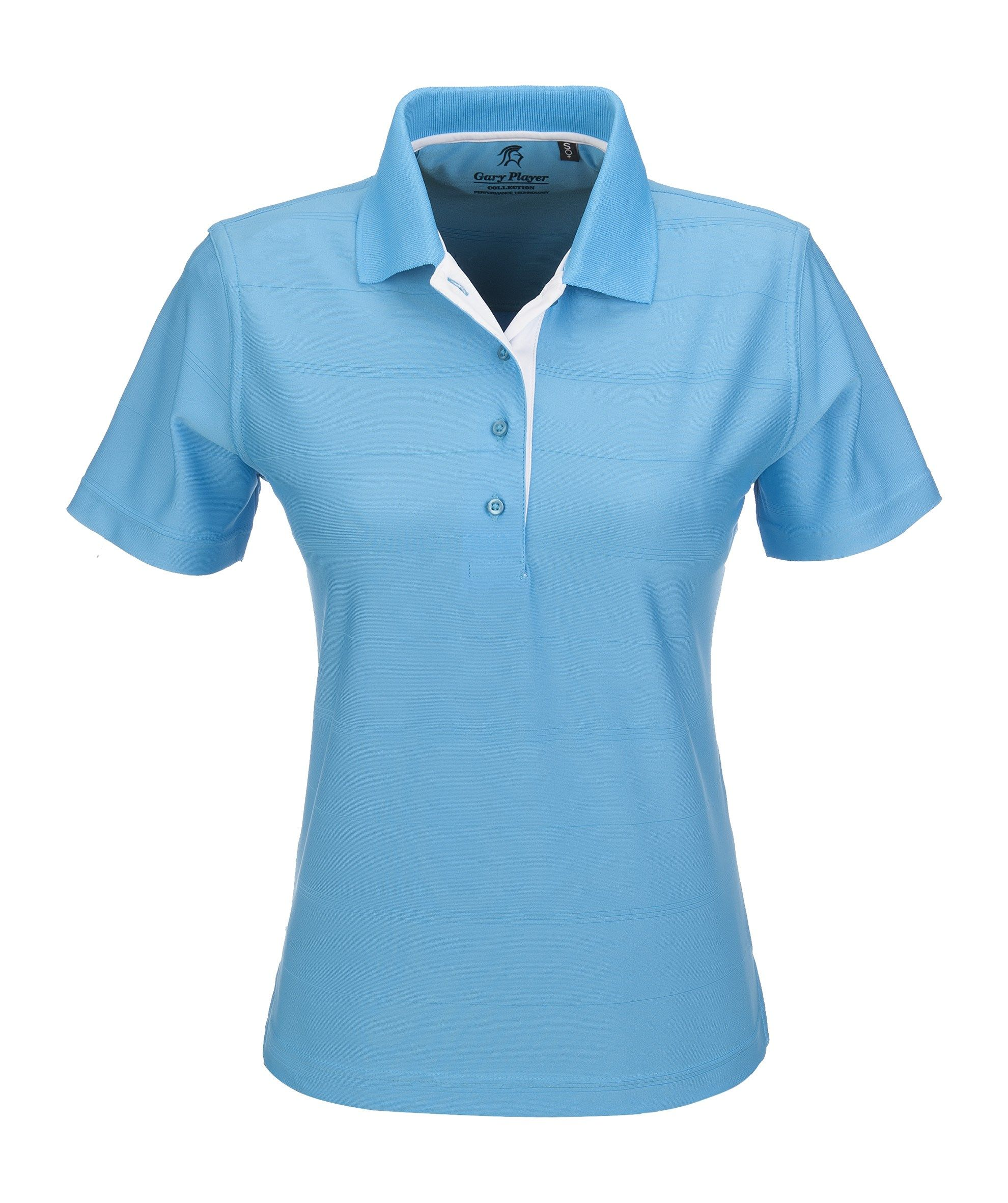Embroidered Golf Dress