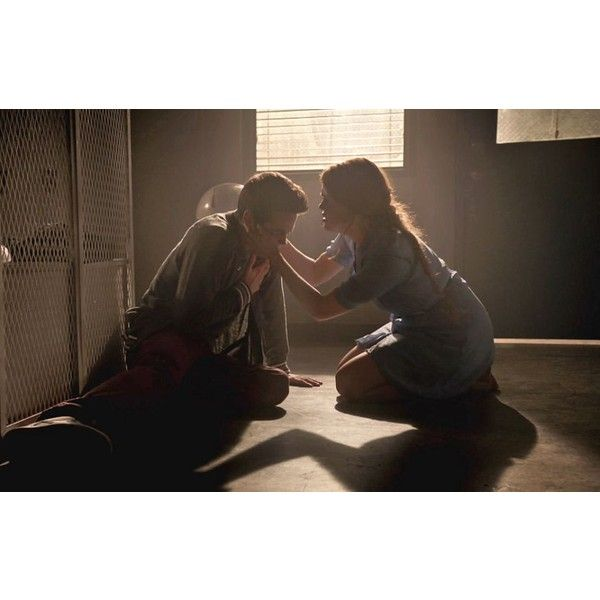 Teen Wolf Season 3 Ep. 11 ❤ liked on Polyvore featuring teen wolf