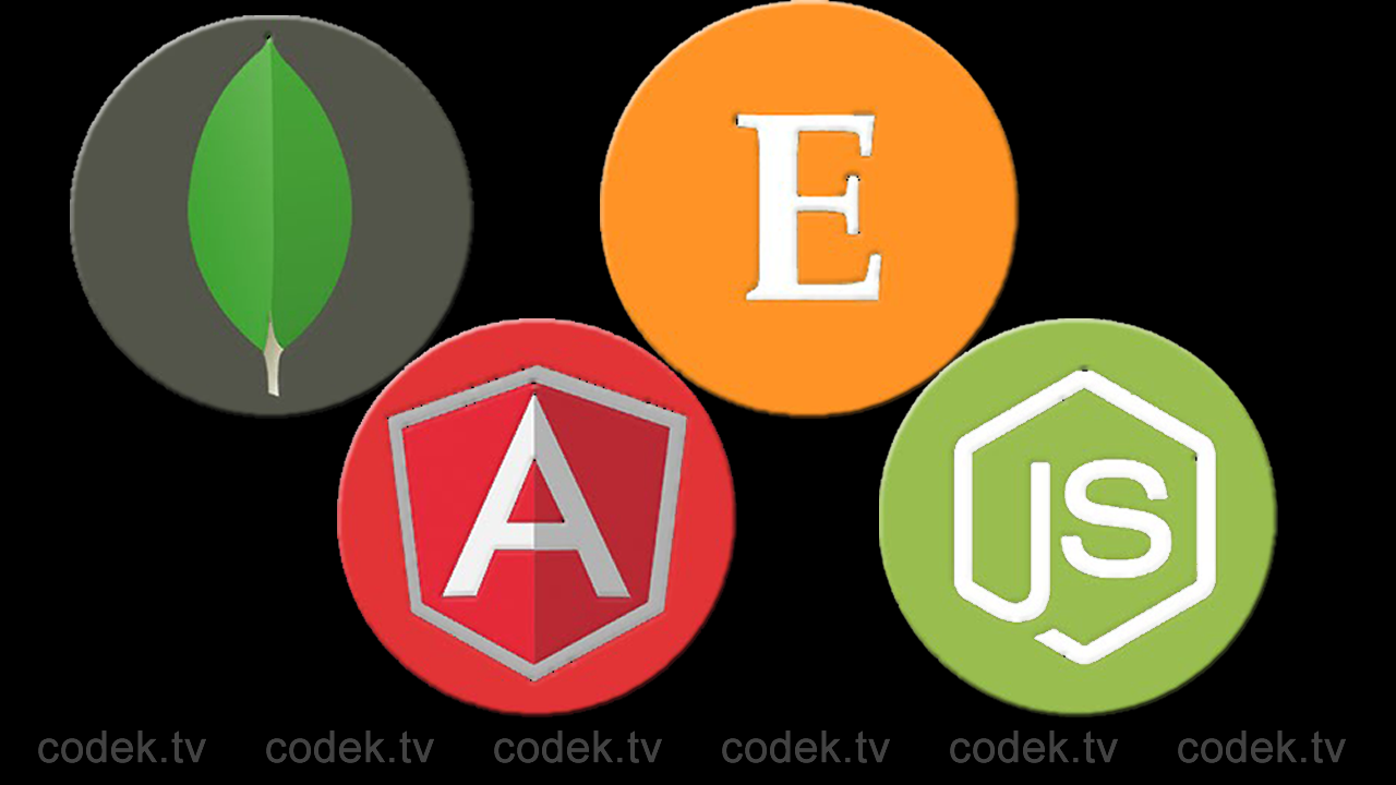 MEAN STACK is a full app development stack including MongoDB ... for Mean Stack Icon  56mzq