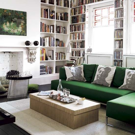 Cosmpolitan Victorian terrace house tour | Pinterest | Google images ...