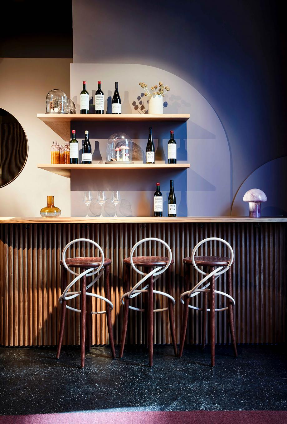Restaurant Arte Frankfurt