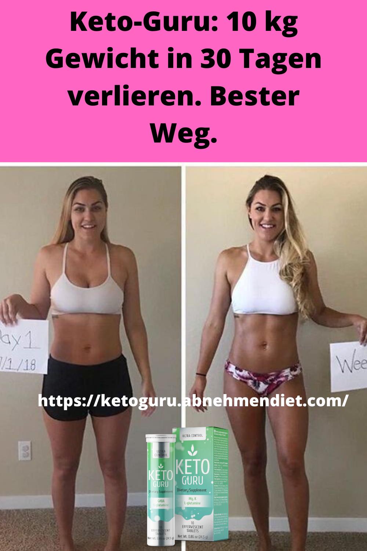Pillen, um Fett zu verbrennen und schnell Gewicht zu verlieren