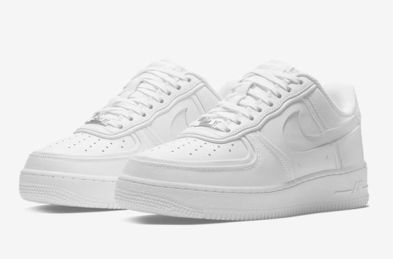 Release Date  John Elliott x Nike Air Force 1 Low After recently linking up  with 09771915553