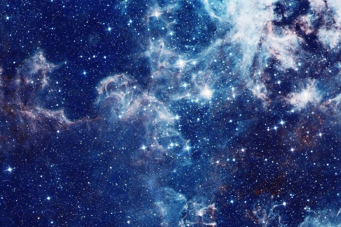 Space And Galaxy Backgrounds Vol 1 Galaxy Background Galaxy Hd Space