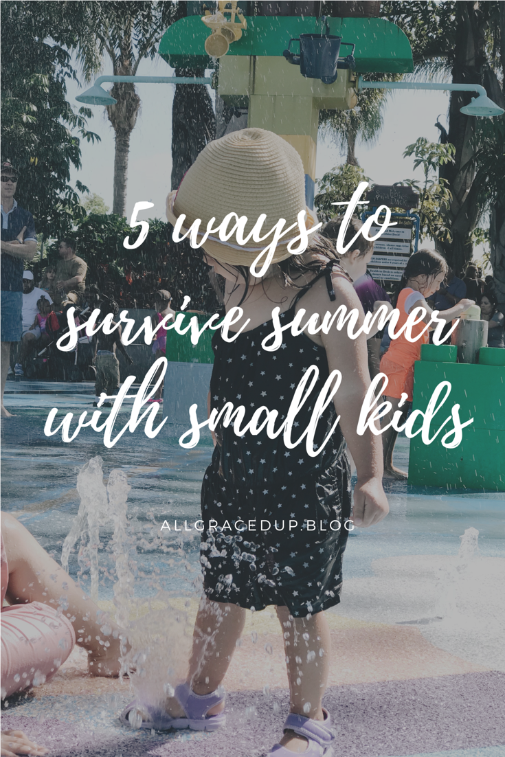 5 Fun Engaging Activities For Small Kids Christian Family Life
