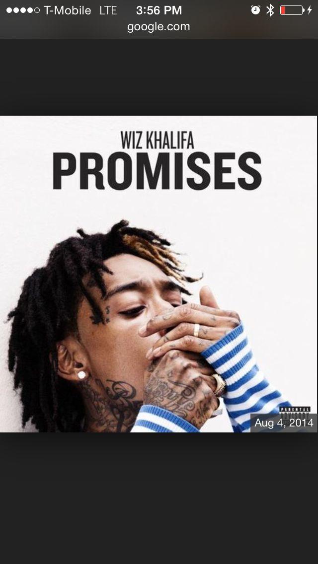 "Great new single ""promises"""