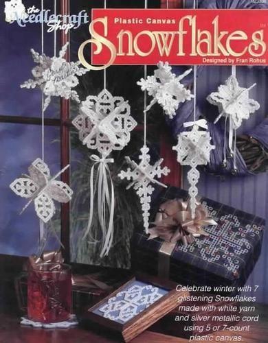 Snowflakes Pg. 1/10 | ~\
